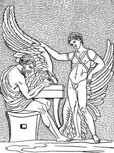 Daedalus-Icarus